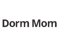 Dorm Mom Logo